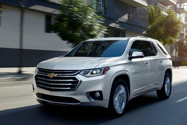 Best Chevy Extended Warranty Cost For Cars And Trucks In 2020 In