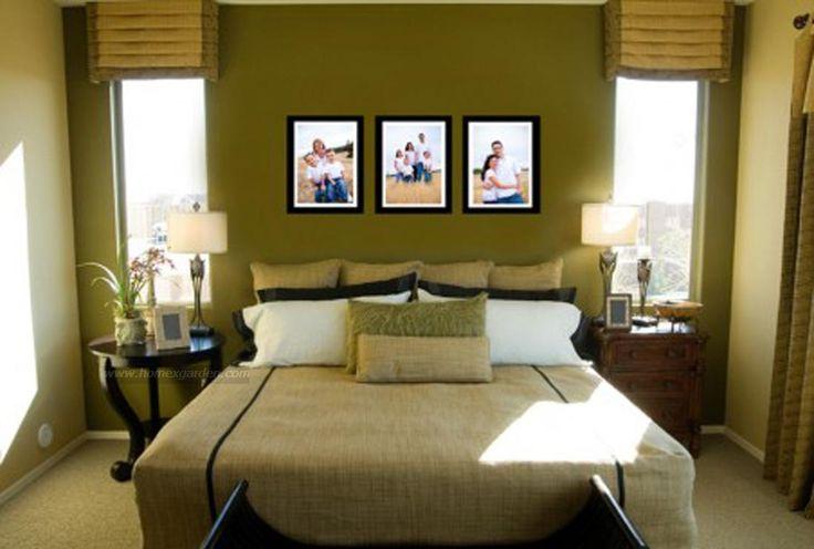 small bedroom design ideas bedrooms pinterest appartement slaapkamers groene muurverven en raam