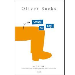 Stanąć na nogi-Sacks Oliver