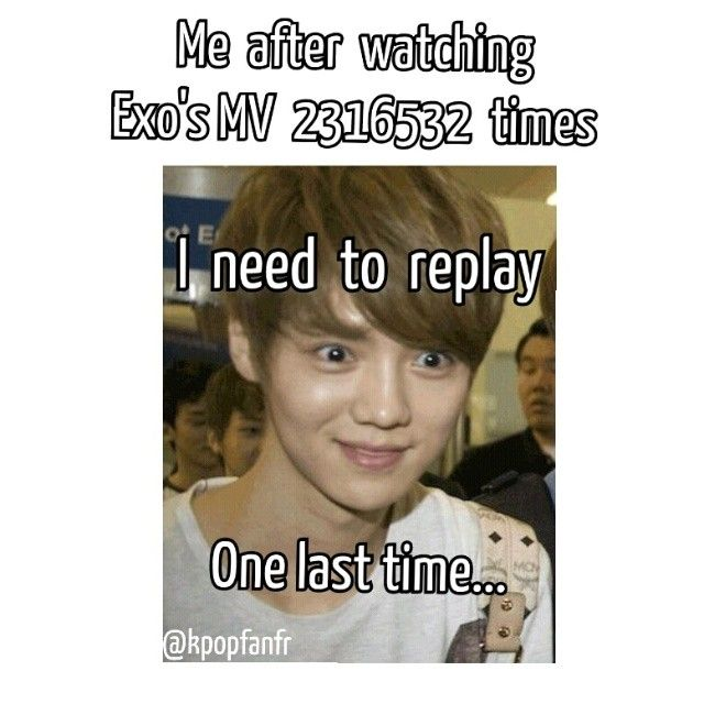 ★Kpop memes & macros account★ - Instagram Profile - INK361 ...