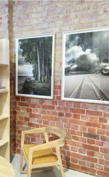 Foto factory in warehouse 70x00 cm Www.paperempire.com.au