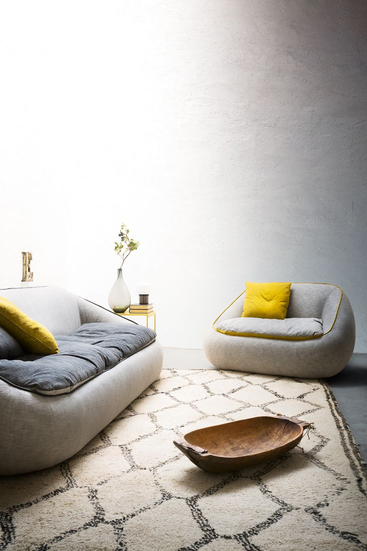 Bamboo Sofa by Enrico Cesana for Alf
