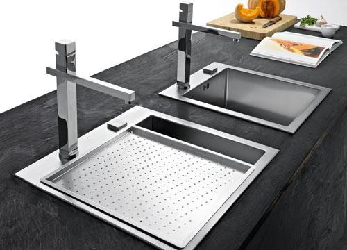 Die besten 25+ Franke planar Ideen auf Pinterest Minimalistische - franke armaturen küche