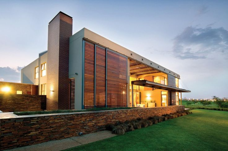 House Steyn II by thomas gouws architects | Karl Rogers