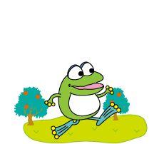 横浜市水道局のキャラクター  名前  はまピョン  誕生日  6月1日 ※平成7年に生まれたらしい?  生まれた場所  山梨県道志村のきれいな川のそば  性別  不明 (たまに「ボク」と言っているときもあるが?)  特徴  見た目は「カエル」ですが、2本足で立つことができ、日本語も話します。  活動  ビデオ:おしえて!はまピョン~横浜水道どうして物語~(2002年)  小学生用リーフレット:「よこはまの水道」の表紙モデル  などたくさんの水道PRをしています。