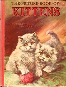 The Picture Book Of Kittens