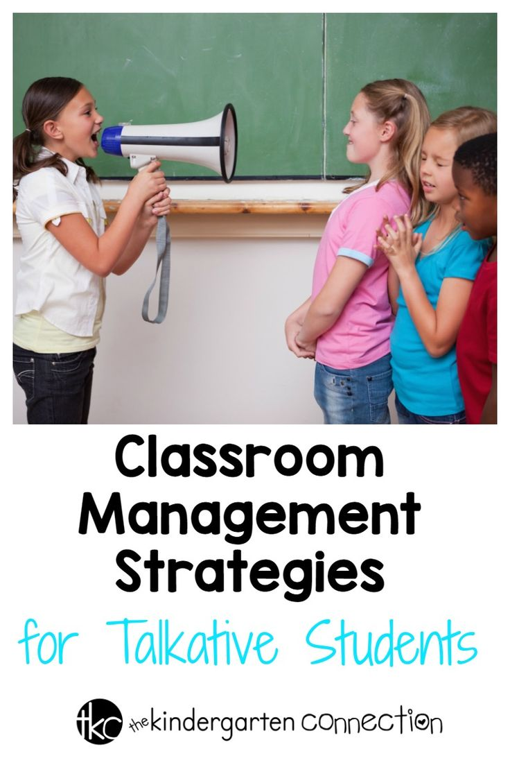 Need help with a talkative student? Here are three classroom management strategies to turn a talkative student into a classroom leader!