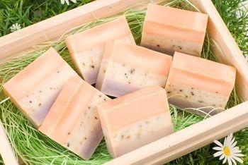 Lye Soap Recipes