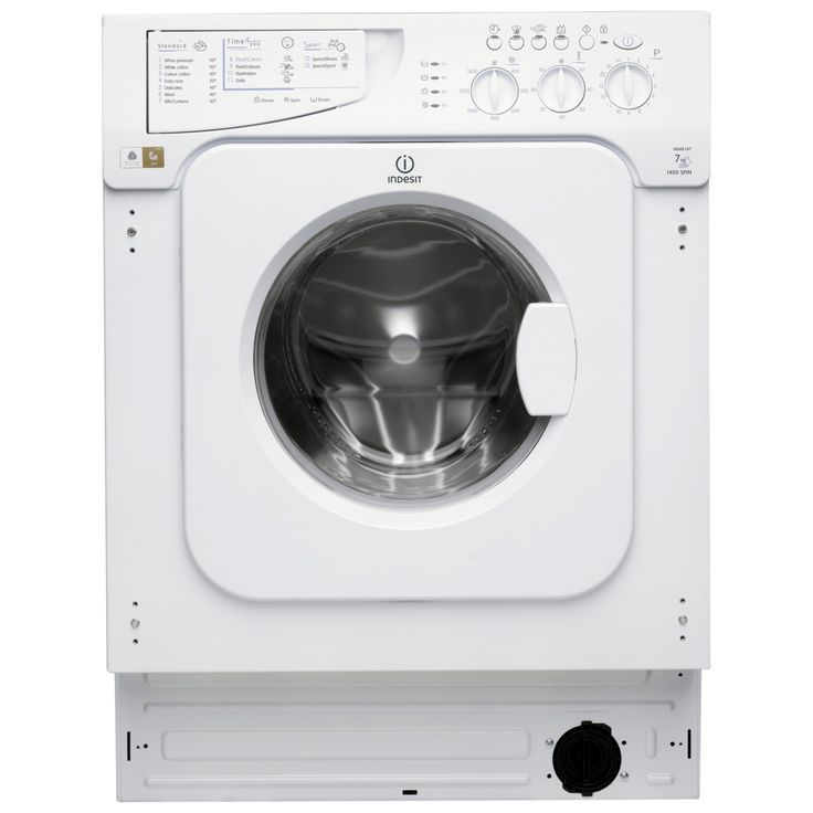 Indesit IWME147(UK) Integrated Washing Machine, 7kg Load, A+ Energy Rating, 1400rpm Spin on sale in the UK along with best prices on many other flooring goods.