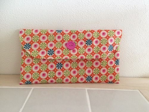 マスクケースの作り方!クリアファイルで簡単&ラミネート手縫い2種 | 春夏秋冬を楽しむブログ