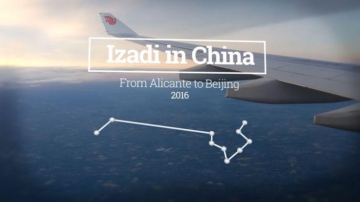 Viaje a la presentación de MIUI 8 y Mi Max: Izadi en China