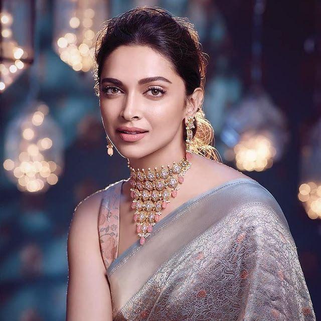 Deepika Padukone Actress Wiki Bio Age Movies Husband Education Awards Family And Many M In 2020 Deepika Padukone Style Fashion Boutique Deepika Padukone Saree