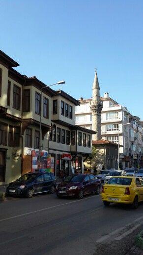 Çekirge Bursa