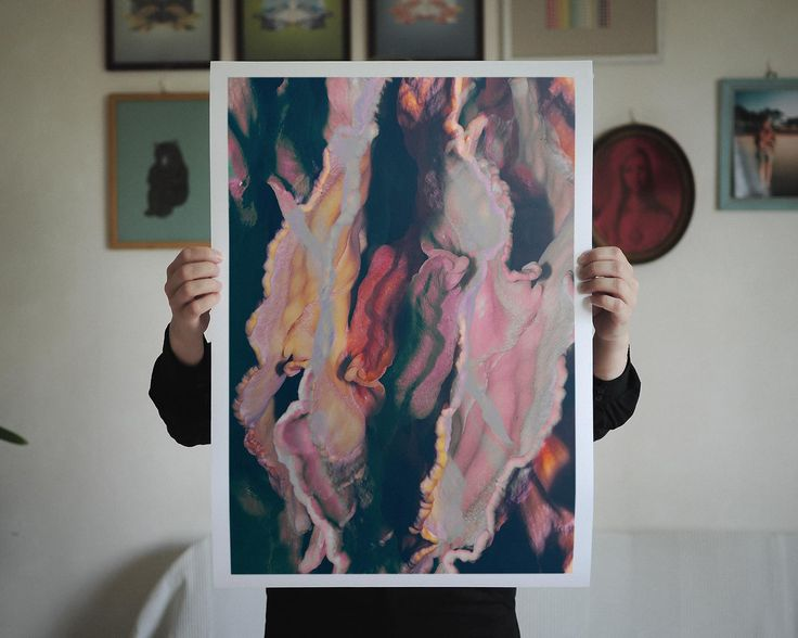 The Holomorph VIII, 42 X 59,4 cm (A2), Limited to 30 editions. Available in small, medium & large versions. Find it here: http://shop.palegrain.com/product/the-holomorph-viii-large #limitededition #print #artwork #poster #wallpiece #interior #interiör #göteborg #sweden