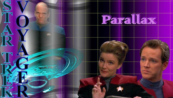 Parallax 014