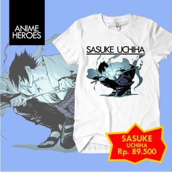 Kaos Naruto - Sasuke Uchiha