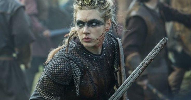 Vikings   Exército se prepara em teaser da 5ª temporada