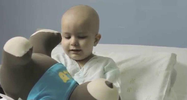 A Tecnologia Ao Serviço De Crianças Com Cancro