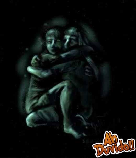 Os Meninos Verdes -A lenda tem origem numa história começou que dizem, ocorrem há muito tempo atrás;as duas notáveis crianças foram descobertas na vila de Woolpit, em Suffolk ?O incidente se deu durante o regime do rei Stephen da Inglaterra(1135-1154), numa época difícil.Os camponeses estavam trabalhando quando as duas crianças,um garoto e uma garota,repentinamente emergiram de um fosso profundo.As pessoas ficaram de olhos arregalados diante do fato.suas peles eram verdes....