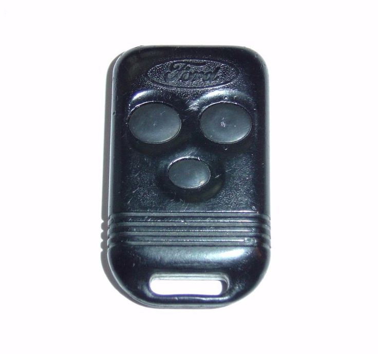 Ford Aftermarket Code Alarm Keyless Entry Remote Fob 3