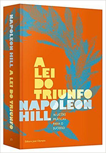 7 best livros images on pinterest a lei do triunfo 9788503011792 livros na amazon brasil fandeluxe Gallery