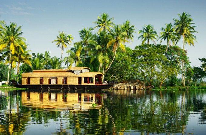 インドにこんな場所が?南インドの桃源郷「ケララ」がまるで楽園のような美しさ | RETRIP[リトリップ]