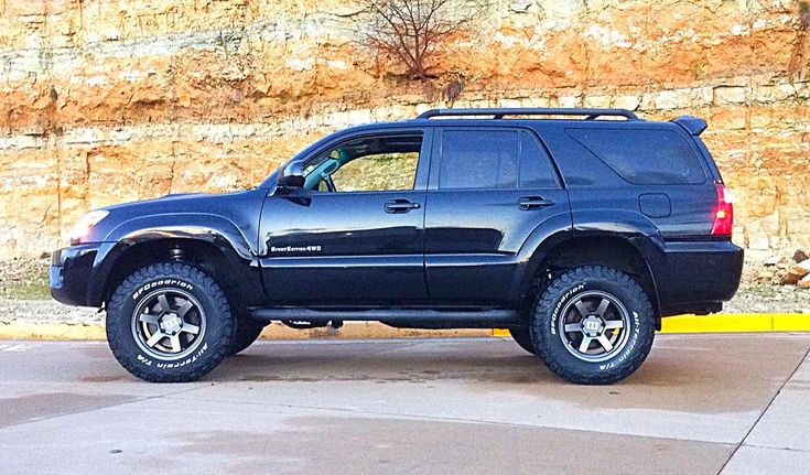 4th Gen T4R Picture Gallery - Page 329 - Toyota 4Runner Forum - Largest 4Runner…