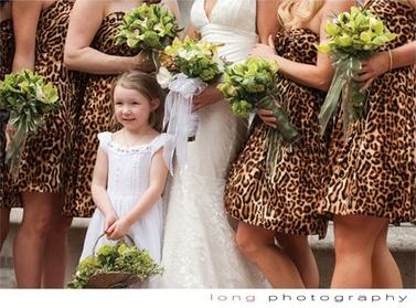 Leopard Bridesmaids Leopardwedding Print Wedding In 2018 Pinterest Animal And