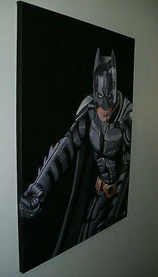 Religious values in batman