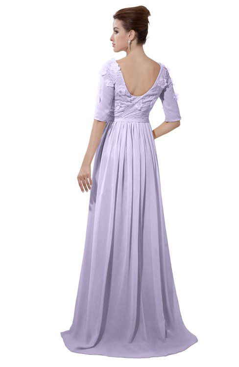 9797accae0 Lilac Bridesmaid Dresses   Lilac Gowns - ColorsBridesmaid