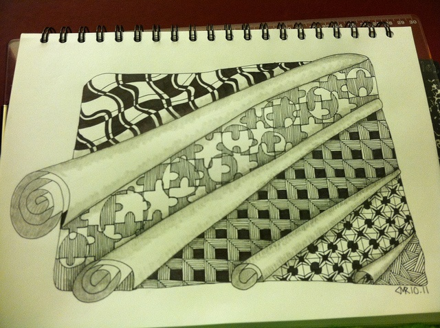 Page turnersAwesome Patterns Drawing, Doodles And Drawings, Drawing Class, Cool Drawing Ideas Awesome, Pattern Design, Awesome Projects, Drawing Projects, Zentangle Art Projects, Pattern Drawing