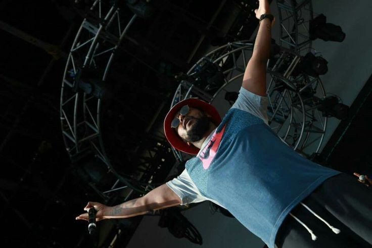 Schoolboy q electric forest