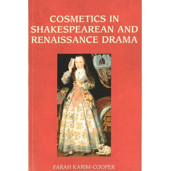 Day 17- As you get dolled up for New Year and other festive parties, read all about how the Elizabethans would have done it in Dr Farah Karim-Cooper's fascinating book.
