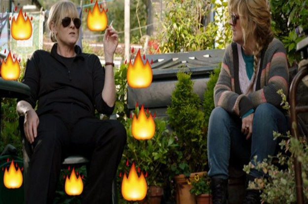 """13 Times Catherine Cawood From """"Happy Valley"""" Was Such A Badass"""