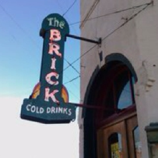 The Brick Tavern, Roslyn, WA  Very old stomping grounds.
