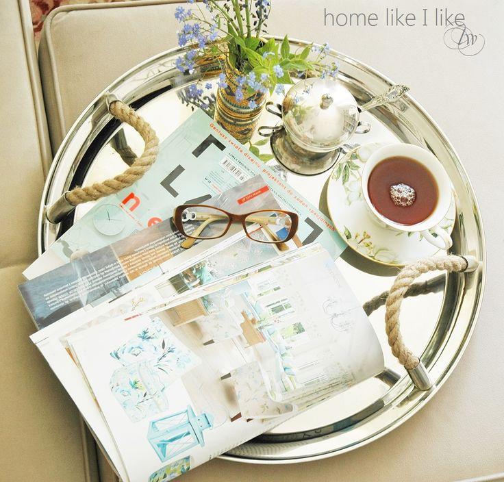 homelikeilike.com - tea time