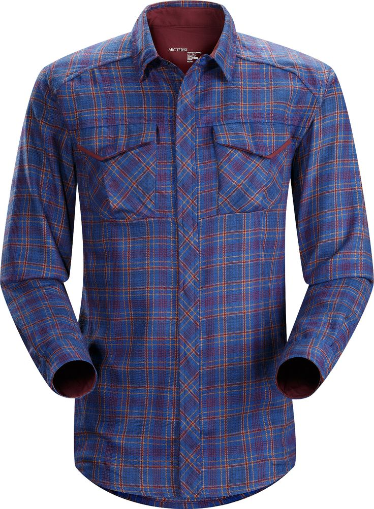 Arc'teryx Cavus Shirt - Men