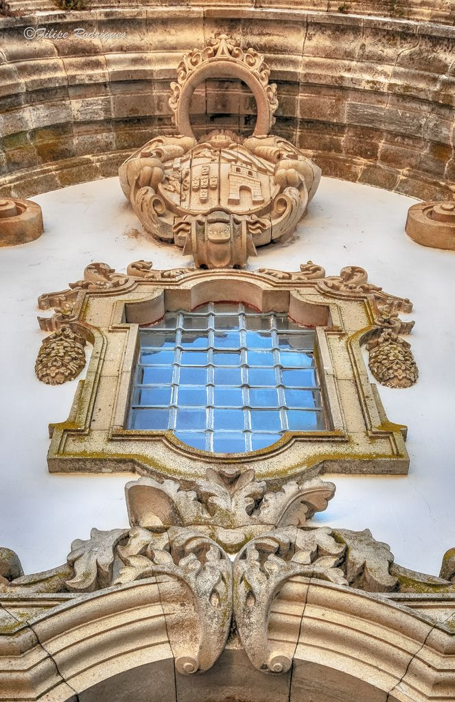 Casa de Mateus Manor | Vila Real | #Portugal