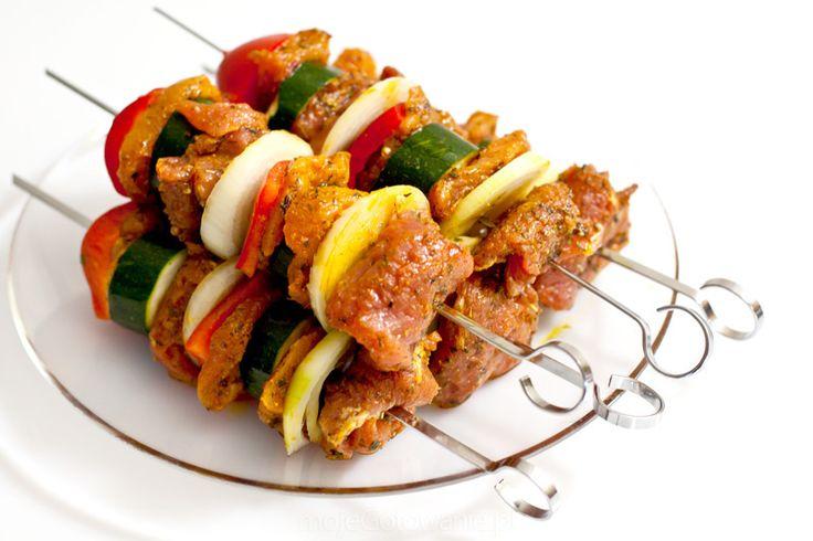 Sezon na grilla w pełni. Jaką potrawę lubicie najbardziej?
