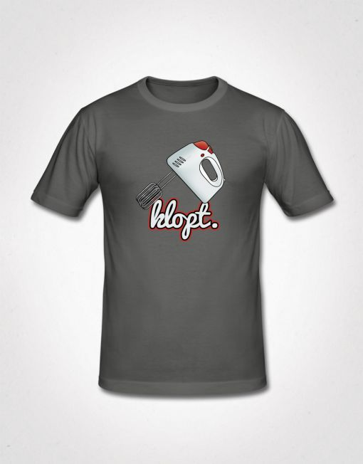 Klopt t-shirt
