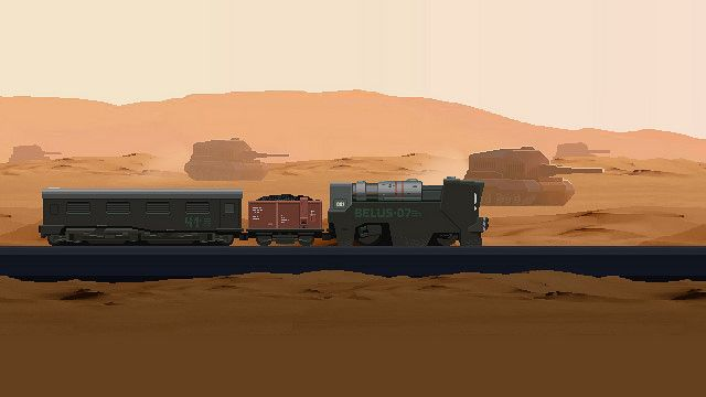 The Final Station Rolls Onto PS4 August 30