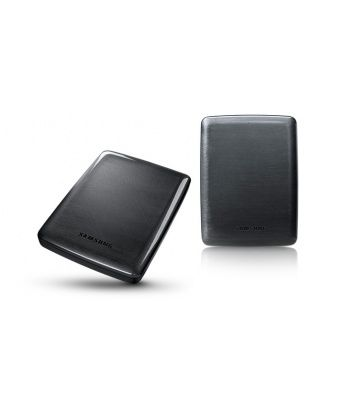 Samsung P3 External Hard Drive: 500GB (£37.98) or 1TB (£47.48) With Free Delivery (Up to 28% Off) - Earn 8% when you shop or share at haveyouseen.com!