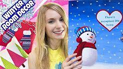 sara beauty corner christmas - YouTube
