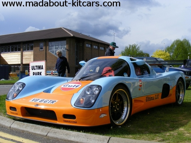Best Ultima Gtr Images On Pinterest Dream Cars Automobile And
