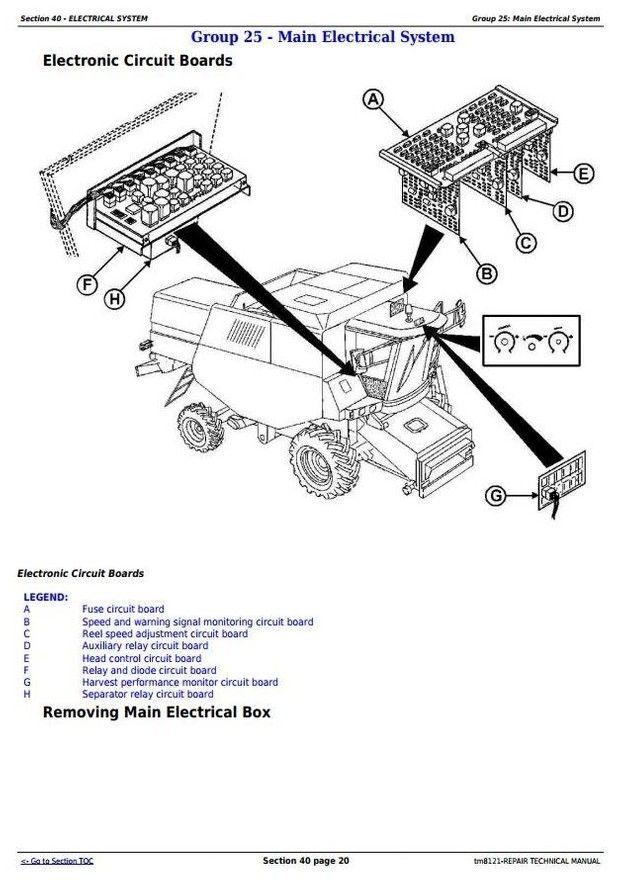 Electric Hydraulic Pump Wiring Diagram