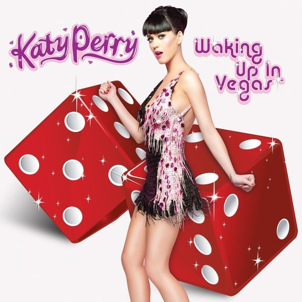 Waking Up In Vegas is the 4th Single from @Katy Perry's debut album, 'One Of The Boys'.