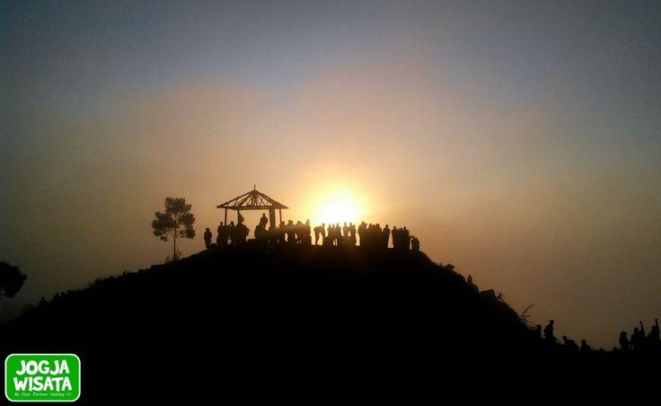 Paket Tour Dieng Golden Sunrise 2 Hari 1 Malam