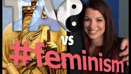 TAOISM vs Anite Sarkeesian and Radical Feminism