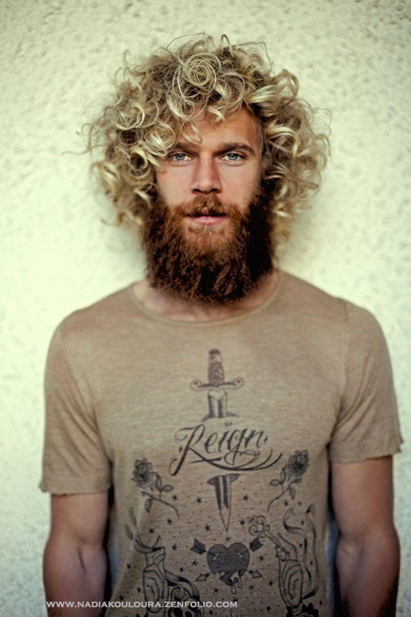 thelastofthewine:  beardelicious:  http://accidentalbear.com/steffen-norgaard-by-nadia-kouloura/  *** Heavy sigh