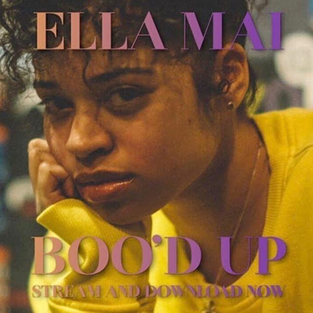 Audio Ella Mai Boo D Up Mp3 Download Bood Hip Hop Songs Songs